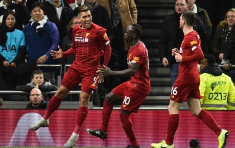 Pengakuan Solskjaer Soal Kualitas Liverpool