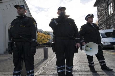 Dua Turis Ditemukan Tewas di Situs Wisata Islandia