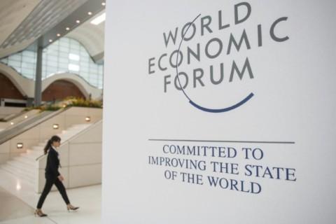 <i>World Economic Forum</i> Sebut Persaingan Kekuatan Besar Jadi Risiko