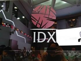 Pasar Saham Indonesia Sepekan Ditutup Merekah