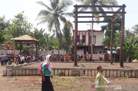 Kesultanan Selacau Muncul di Tasikmalaya