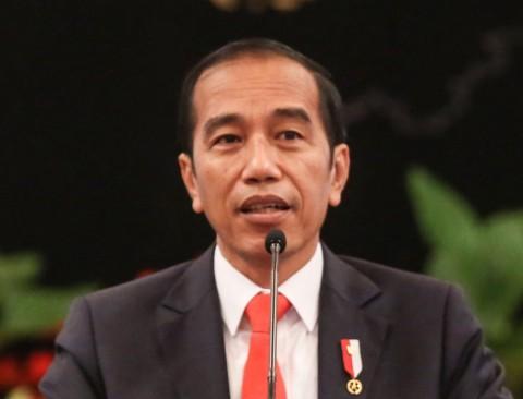 Presiden Jokowi Minta Persiapan Piala Dunia U-20 Dimatangkan