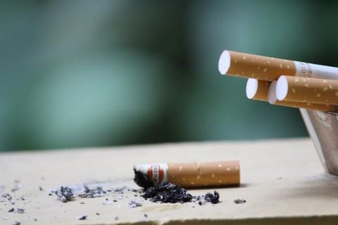 Penyebab Anak Merokok
