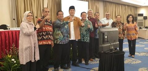Rektor UNS Terpilih Jadi Ketua Majelis Rektor PTN