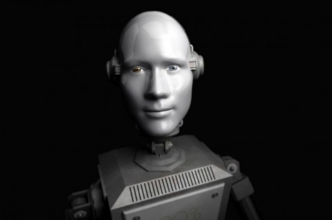 Robot tak akan Ganti Peran Manusia