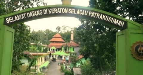 Kesultanan Selacau di Tasikmalaya Diklaim Eksis Sejak 1527