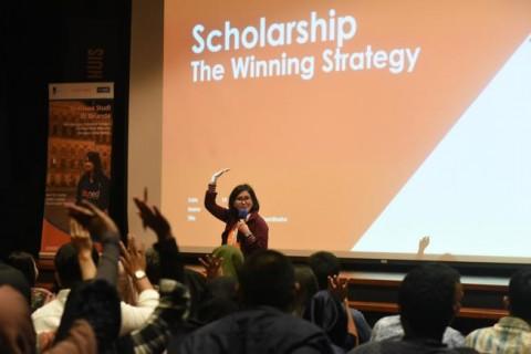 Holland Scholarship Day Kembali Hadir di Jakarta