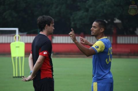 Bhayangkara FC Resmi Dapatkan Renan Silva