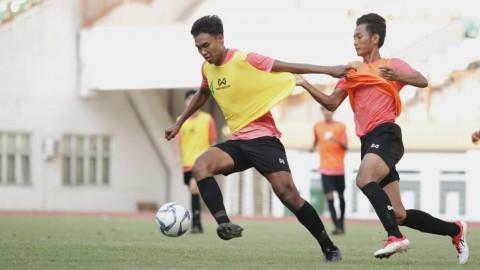 Daftar Pemain Timnas U-19 Pilihan Shin Tae-yong