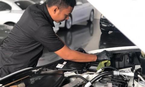 'Jurus' Beli Mobil Premium Bekas, Bebas Banjir