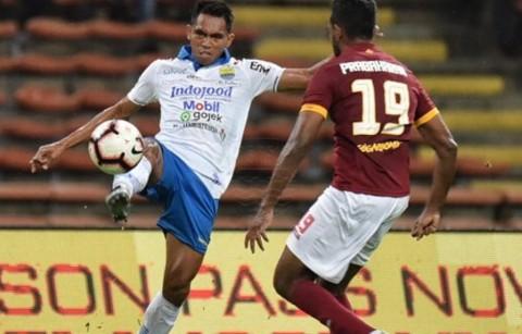 Asia Challenge Cup 2020: Persib tak Berdaya di Markas Selangor FA
