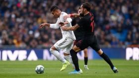 Brace Casemiro Bawa Real Madrid Taklukkan Sevilla