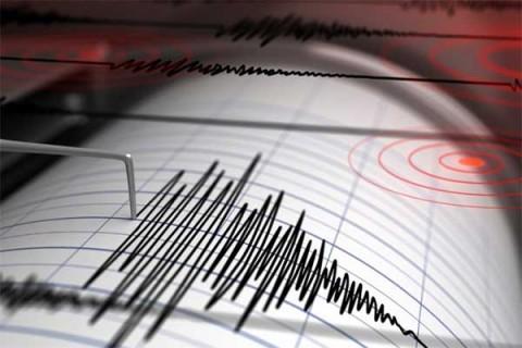 BMKG Belum Terima Laporan Kerusakan Akibat Gempa Jayapura