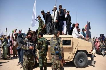 Taliban dan AS akan Tandatangani Perjanjian di Akhir Januari
