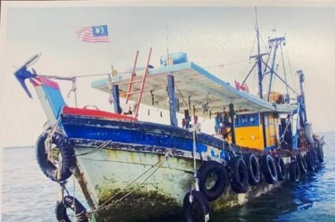 Delapan WNI Diculik di Perairan Malaysia, Tiga Dilepaskan