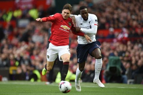 Jadwal Sepak Bola Nanti Malam: Liverpool vs Manchester United