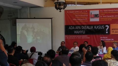 CCTV Upaya Penggeledahan DPP PDIP Diungkap