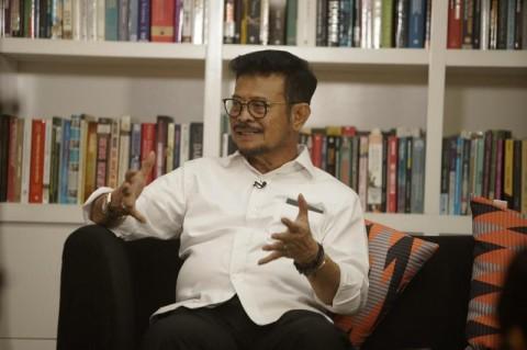 Tiga Misi Indonesia dalam Forum Mentan Sedunia