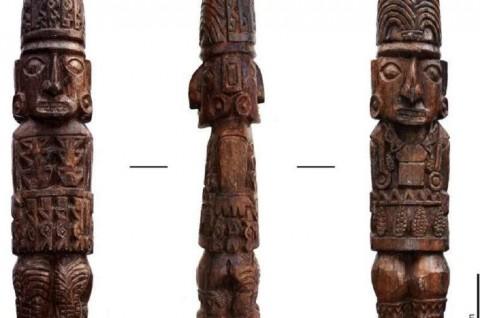 Ilmuwan Ungkap Rahasia Artefak Kuno Bangsa Peru