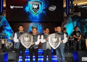 Acer Predator League 2020 Cari Tim PUBG dan DOTA 2 Terbaik Indonesia
