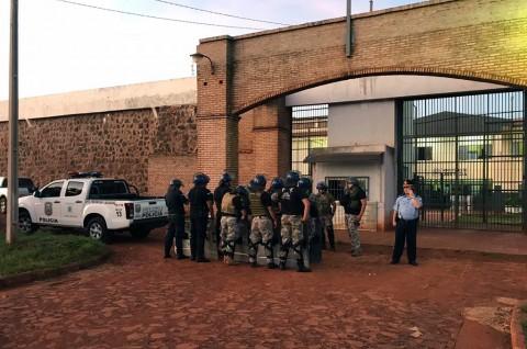 Puluhan Narapidana 'Berbahaya' Kabur dari Penjara Paraguay