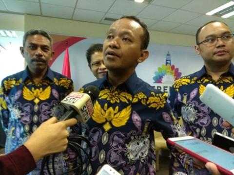 Bahlil Siap Rayu Korporasi Global Investasi di Indonesia