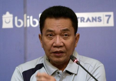 Sikap PBSI atas Insiden Pencurian Tas Wasit Indonesia Masters 2020