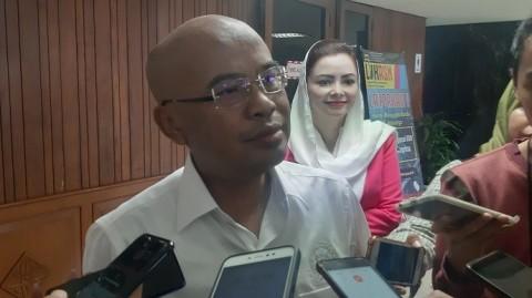 DPR Desak Kejagung Usut Tuntas Skandal Jiwasraya