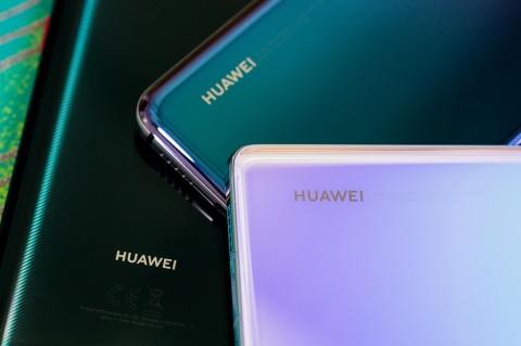Huawei Sepakati Kerja Sama dengan TomTom untuk Peta dan Layanan