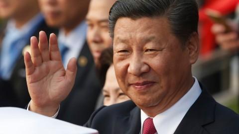 Nama Presiden Tiongkok Salah Diterjemahkan Facebook