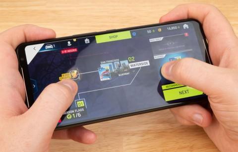 Refresh Rate 90Hz atau 120Hz di Layar Smartphone, Buat Apa?