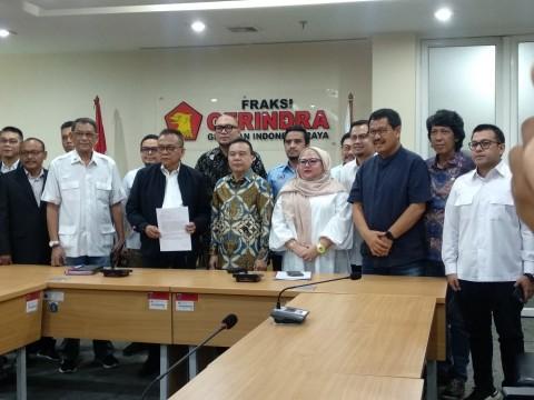 PKS dan Gerindra Sepakati Dua Cawagub DKI