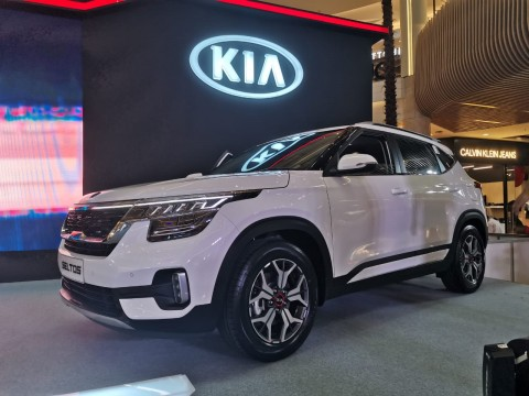 Indomobil Belum Pasang Strategi Lokalisasi All New Kia Seltos