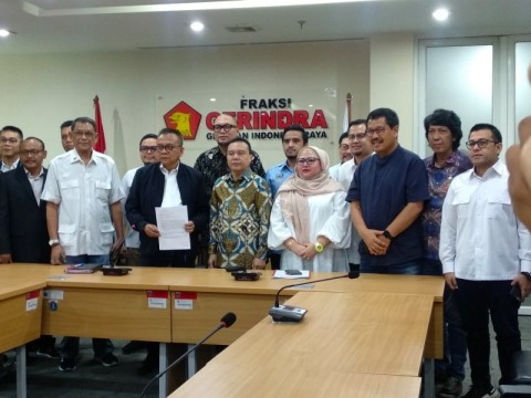 PKS and Gerindra Agree to Two Deputy Governor Candidates