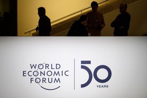 5 Topik yang Bisa Jadi Perhatian Peserta WEF 2020