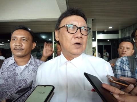 PAN RB Dampingi Perampingan Pejabat Eselon