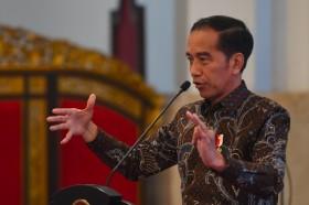 Jokowi Wants APEC Summit to be Held in Labuan Bajo