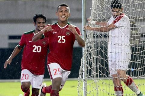 Aji Santoso Bebaskan Osvaldo Haay ke Klub Lain