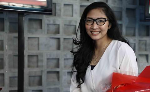 Pascapensiun, Tunggal Putri Indonesia Jadi Pengusaha Kopi