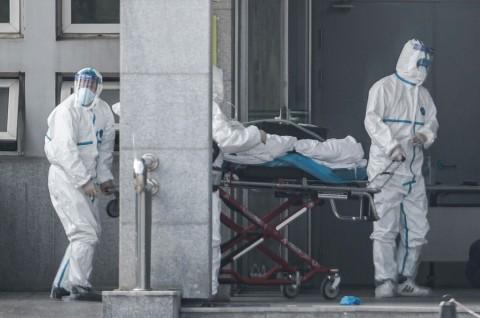 Tiongkok Konfirmasi Virus Mirip SARS Menular Antarmanusia