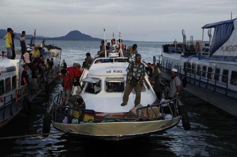 Pemerintah Imbau ABK WNI Tidak Melaut di Sabah
