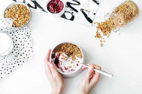 Tips Memilih Yoghurt Rendah Karbohidrat