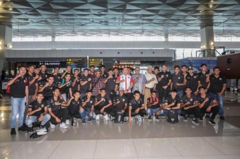 TC di Thailand, Timnas U-19 Masih Berpeluang Alami Perombakan