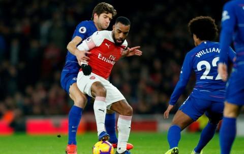 Jadwal Pertandingan Sepak Bola Malam Ini: Chelsea vs Arsenal