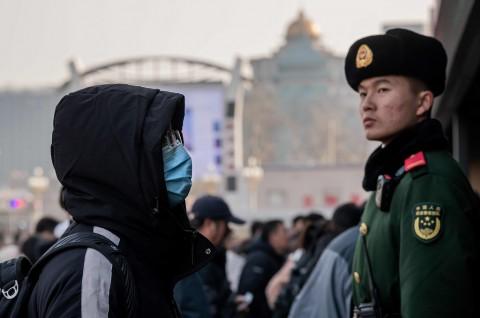 Tiongkok Konfirmasi Kematian Keempat dari Virus Wuhan