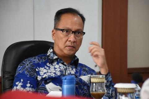 Menperin Siap Beberkan Strategi Industri 4.0 Indonesia di WEF