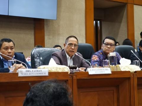 Komisi XI DPR Bentuk Panja Jiwasraya
