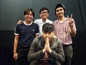 Kronologi Kecelakaan Band The Panturas di Lampung