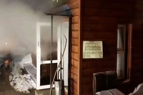 Hotel di Rusia Kebanjiran Air Mendidih, 5 Tamu Tewas
