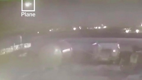 Iran Konfirmasi Jenis Rudal yang Jatuhkan Pesawat Ukraina